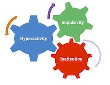 characteristics of attention deficit hyperactive disorder adhd Prevalence of attention deficit hyperactivity disorder in  adhd rating scale of attention deficit hyperactivity symptoms  measure characteristics of adhd.