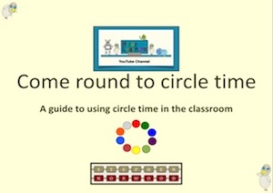 Come Round To Circle Time