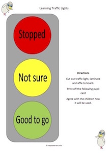 Learning Traffic Lights