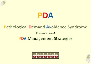 PDA Management Strategies